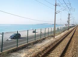 Marseille–Ventimiglia railway