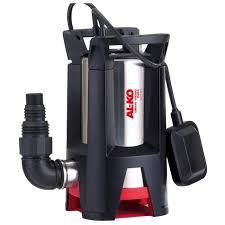 Купить дренажный <b>насос</b> для грязной воды <b>AL</b>-<b>KO Drain 10000</b> ...