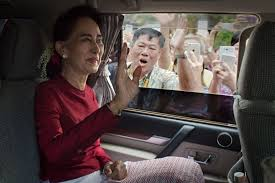 myanmar power plays ahead for nld leader aung san suu kyi the myanmar power plays ahead for nld leader aung san suu kyi the saturday paper