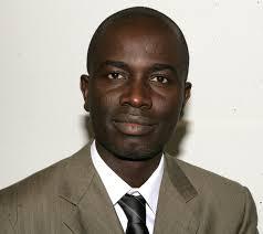 The Author, Olusegun Adeniyi