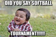 Softball/Baseball on Pinterest | Softball, Softball Quotes and ... via Relatably.com