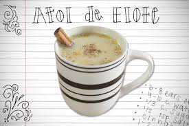 students serve up stories of beloved family recipes in a global student jose rivas wrote an essay about a weekly tradition of enjoying atole his late father in