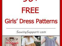 500+ <b>Dress</b> Up Your KIDS -- <b>Sew</b> It Yourself images | sewing ...
