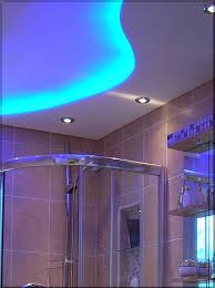cool led glow lamps amazing amazing bathroom lighting ideas