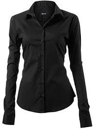 Harrms <b>Women's Dress</b> Shirts Long Sleeve Formal Shirts <b>Women</b> ...