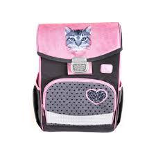 <b>Ранец Belmil</b> Click CUTE CAT купить в интернет-магазине ...