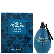 <b>Agent Provocateur Blue Silk</b> Eau de Parfum Spray 100ml - Perfume