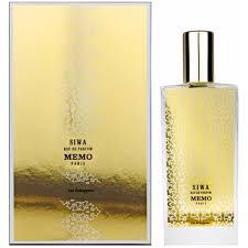 <b>Memo Siwa Парфюмерная вода</b> 75 мл