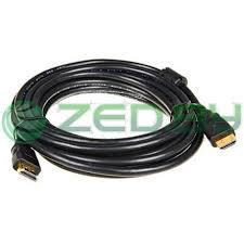 <b>Аксессуар 5bites HDMI 19M</b> V1.4B 3D 2m APC-005-020 Black ...