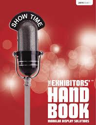 The Exhibitors' Handbook 2015 by Orbus Exhibit & Display Group ...