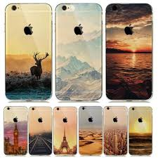 <b>Nature</b> Scenery Landscape Case for capinha iphone 5s 5 6 6s ...