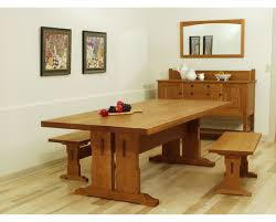Dining Room Tables Portland Or Dining Room Trestle Dining Tables Trellis Dining Table