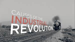 causes of the industrial revolution the agricultural revolution causes of the industrial revolution the agricultural revolution acdseh017 clip
