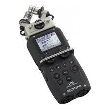 Рекордер <b>Zoom H5</b> — купить в интернет-магазине ОНЛАЙН ...