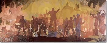 Image result for aaron douglas art