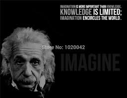 Imagination Poster Quote images