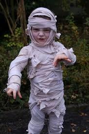 Kids <b>Mummy Costume</b>