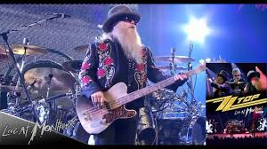 <b>ZZ Top</b> - Gimme All Your Lovin' (<b>Live</b> At Montreux 2013) - YouTube