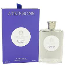 The <b>Excelsior Bouquet</b> Perfume by <b>Atkinsons</b>