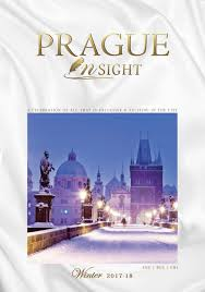 Prague insight A5 issue 22 by dan expression 2 - issuu