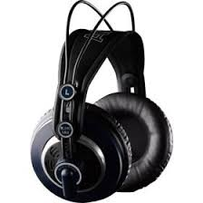 <b>AKG K240 MKII</b> Headphones | Headphone Reviews and Discussion ...