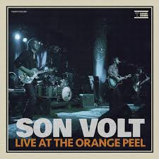 <b>Son Volt</b> - <b>Live</b> At The Orange Peel (2020, Orange transparent, Vinyl ...