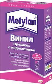 """<b>Клей обойный Metylan</b> """"<b>Винил</b> Премиум"""", 300 г - купить по ..."""