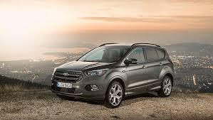Тест-драйв обновленного <b>Ford Kuga</b> - Газета.Ru
