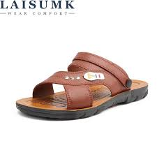 <b>LAISUMK</b> Mens Sandals Summer 2018 New Men'S Sandals ...