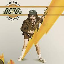 <b>High</b> Voltage - Album by <b>AC</b>/<b>DC</b> | Spotify