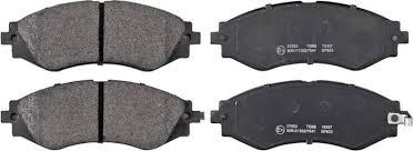 <b>Тормозные колодки дисковые ABS</b> 37053 — купить в интернет ...