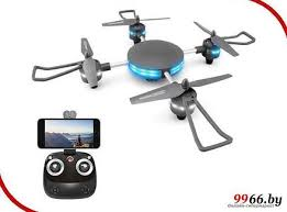 <b>Квадрокоптер HJ Toys Lily</b> Mini HJ-W606-9-480P, цена 179 руб ...