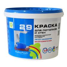 <b>Краски</b> для стен и потолков в Барнауле – купите в интернет ...