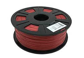 Quantum 3D Crimson 1.75MM PLA 3D Printing ... - Amazon.com