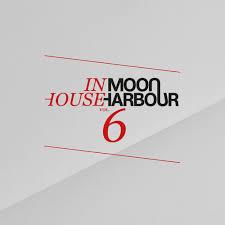<b>Various Artists</b> - <b>Moon</b> Harbour Inhouse Vol.6 (MHRLP017) by Moon ...