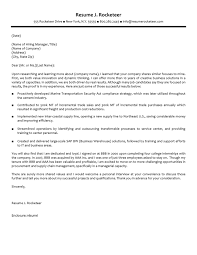 facility manager cover letter template facility manager cover letter