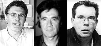 Martin Kochendörfer (Concorde), Stephan Hutter(Prokino), <b>Christian Meinke</b> <b>...</b> - b330x150