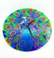 Детские синие настенные <b>часы</b> - огромный выбор по лучшим ...