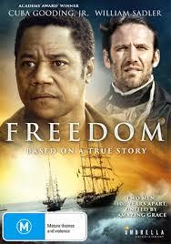 Freedom (Libertad) (2014)