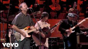 <b>While My Guitar</b> Gently Weeps (Taken from Concert For George ...