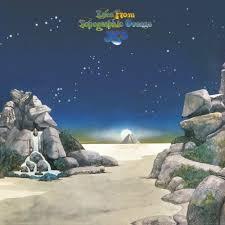<b>Yes</b> - <b>Tales</b> from Topographic Oceans Lyrics and Tracklist   Genius