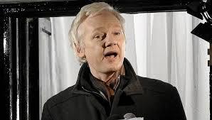 Paljastussivusto Wikileaksin perustaja Julian Assange asettuu ehdolle ... - 1288526010771