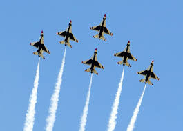 the latest thunderbirds cancel shows after jet crash wtop