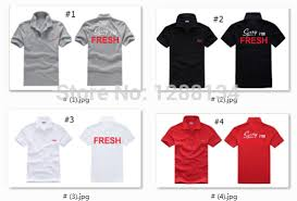 fresh brand polo shirts clearance 2014 buy online cotton mens short sleeve cool summer dress clothing free shipping in polo from mens clothing buy fresh cool summer