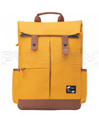 Купить <b>Рюкзак UREVO</b> Energy College Leisure <b>Backpack</b> (желтый ...