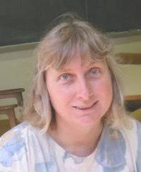 Gabriele Meyer Senior Lecturer - meyer