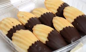 Image result for madeleines