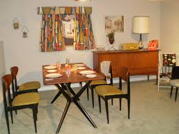 1950s Dining Room Furniture 1950s Red Kitchen Table Kitchen Chairs Retro Kitchen Tables And