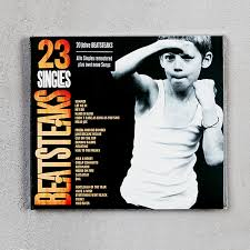 <b>Beatsteaks 23</b> Singles CD - Audio & Video | Beatstuff - official ...