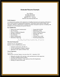 resume for jobs no experience resume for jobs no experience 4609